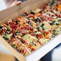 Pizzas - mini thumbnail