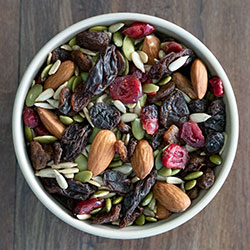 Trail mix thumbnail