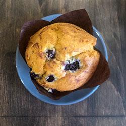 Sweet muffin thumbnail