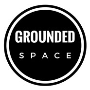 Grounded Space logo