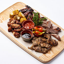 Meat lover platter thumbnail