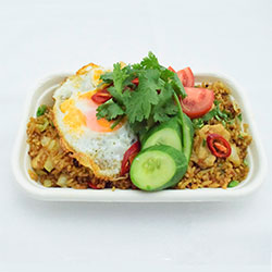 Chicken Nasi Goreng thumbnail