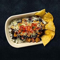 Burrito bowls - regular thumbnail