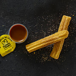 Churros package thumbnail
