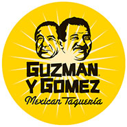 Guzman Y Gomez North Point logo