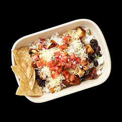 Burrito bowls - mini thumbnail