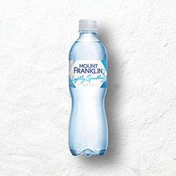 Sparkling water - 500ml thumbnail
