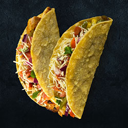 Tacos - hard shell thumbnail