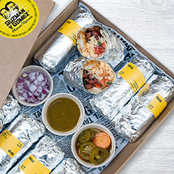 Breakfast burrito package thumbnail