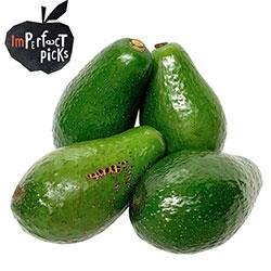 Avocados - Imperfect Pick value range - 500g thumbnail