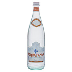 Mineral water - Acqua Panna - 750ml thumbnail