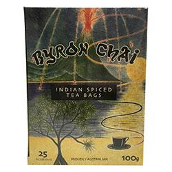 Byron chai tea bags thumbnail