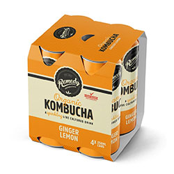 Remedy kombucha - 250ml thumbnail