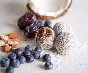 Blueberry bliss thumbnail