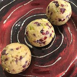 Cranberry pistachio thumbnail