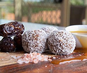 Salted caramel thumbnail