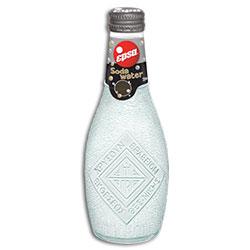Soda water - Epsa - 232ml thumbnail