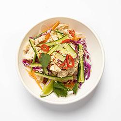 Bang Bang chicken salad thumbnail