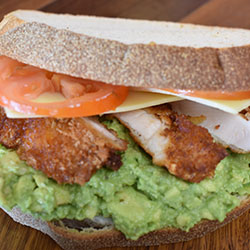 Thick cut sandwiches thumbnail
