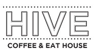 Hive Coffee & Eat House logo