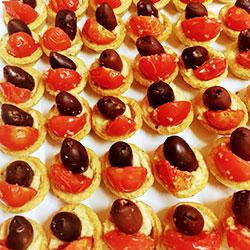 Sweet tartlet - mini thumbnail