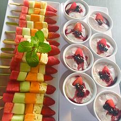 Holistic breakfast package thumbnail