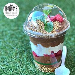 Chia pudding - large thumbnail