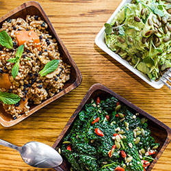 Fresh salad thumbnail
