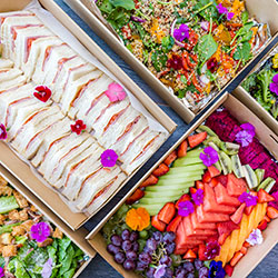 All day catering package thumbnail