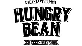 Hungry Bean logo