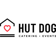 Hut Dog Catering  logo