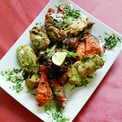 Non veg mix platter thumbnail