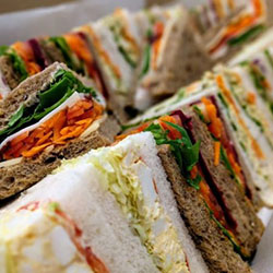 Traditional point sandwiches thumbnail