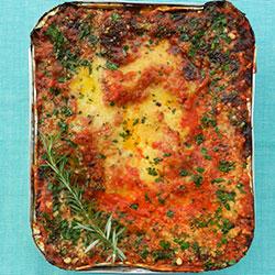 Lasagna thumbnail
