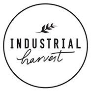 Industrial Harvest  logo