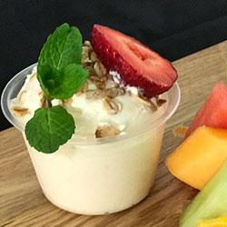 Yoghurt cup - 100 ml thumbnail