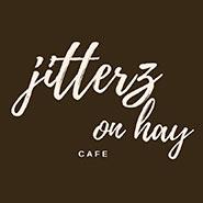 Jitterz on Hay logo