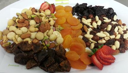 Nuts platter thumbnail
