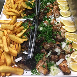 Mixed grill lunch package thumbnail