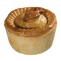 Gourmet meat pies thumbnail