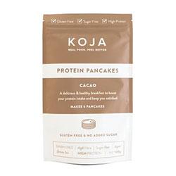 Protein pancake mix - Cacao thumbnail