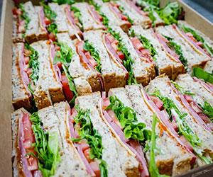 Multigrain sandwich thumbnail