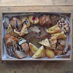 Pastry platter thumbnail