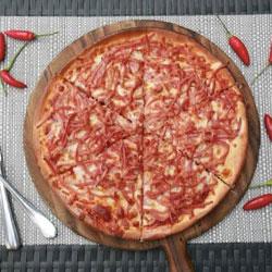 Aussie pizza thumbnail