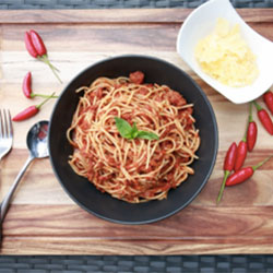 Spaghetti Bolognese thumbnail
