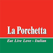 La Porchetta Glen Waverley logo