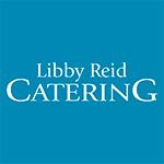 Libby Reid Catering logo