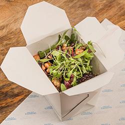 Roasted baby beetroot and walnuts salad thumbnail