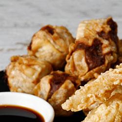 Oriental dim sim thumbnail