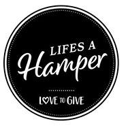Lifes a Hamper logo